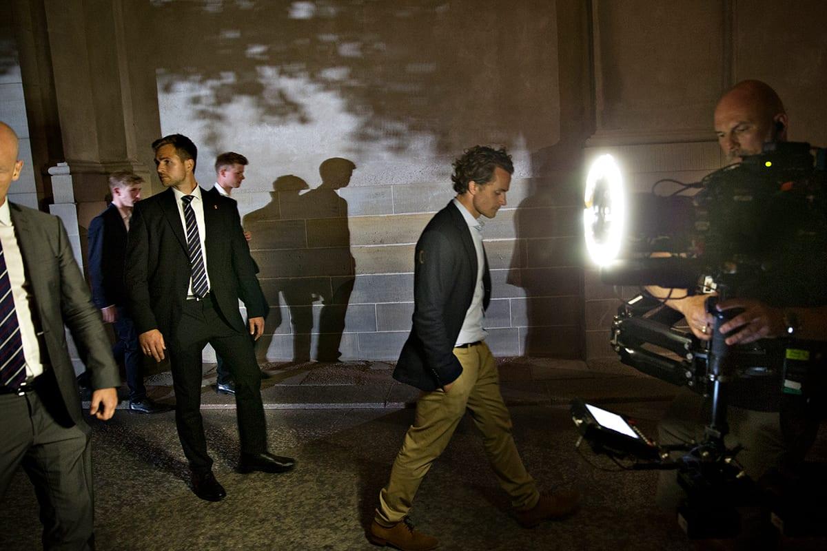 Lukket rum: Vi var med hele vejen, da Konservative mødte vælgernes dom 4