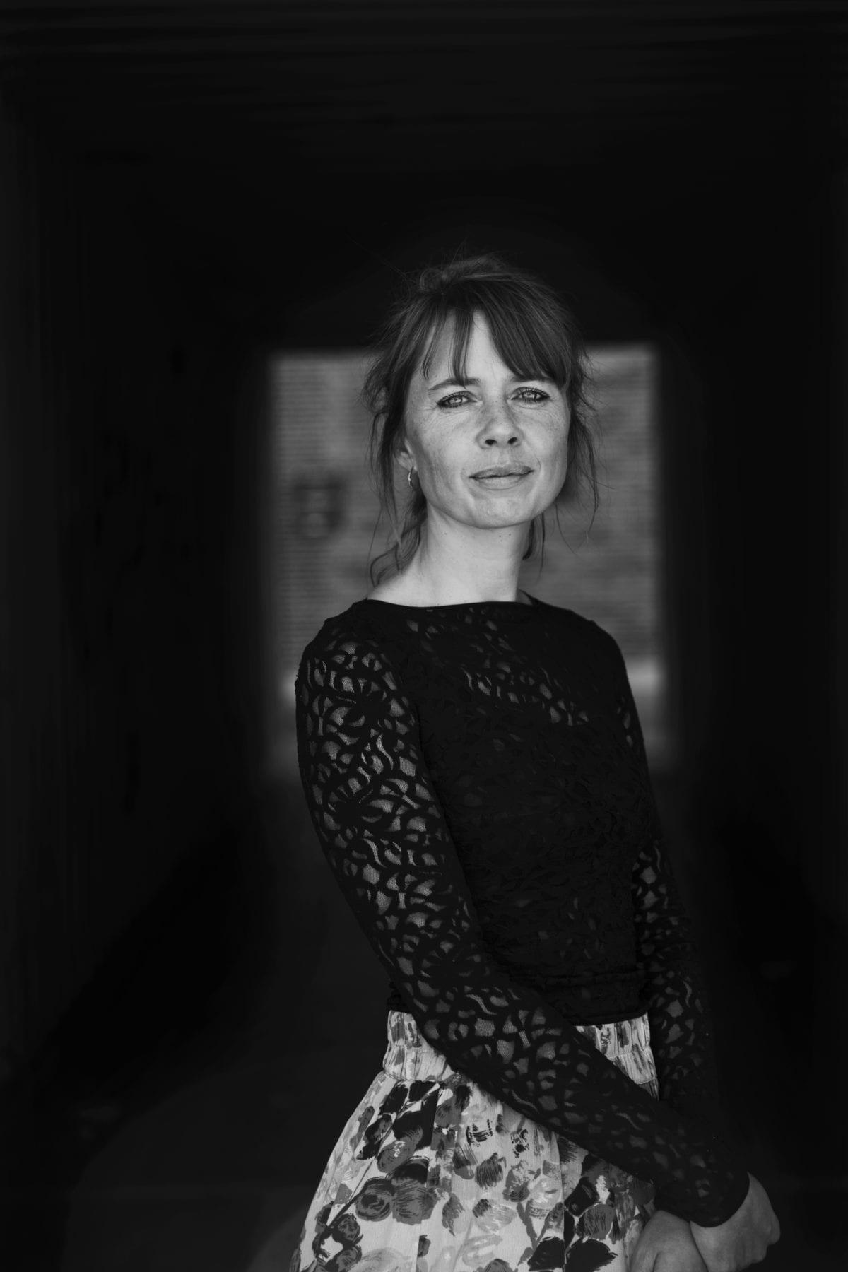"""Sanne Maja Funch: """"Journalister og kommunikatører vil skifte endnu mere frem og tilbage"""" 1"""
