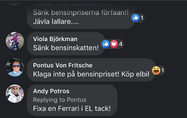 Journalisten kiggede med, da kun 417 svenskere så Expressen på Facebook Watch