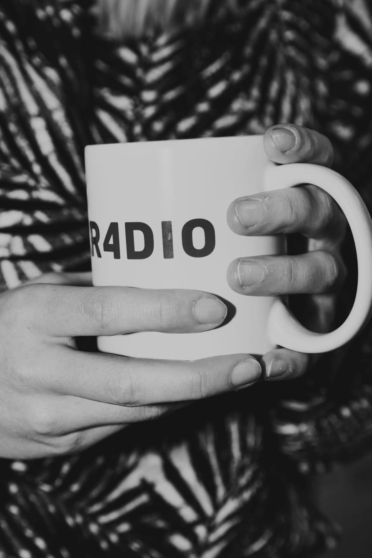 Om få dage går Radio4 i luften 4