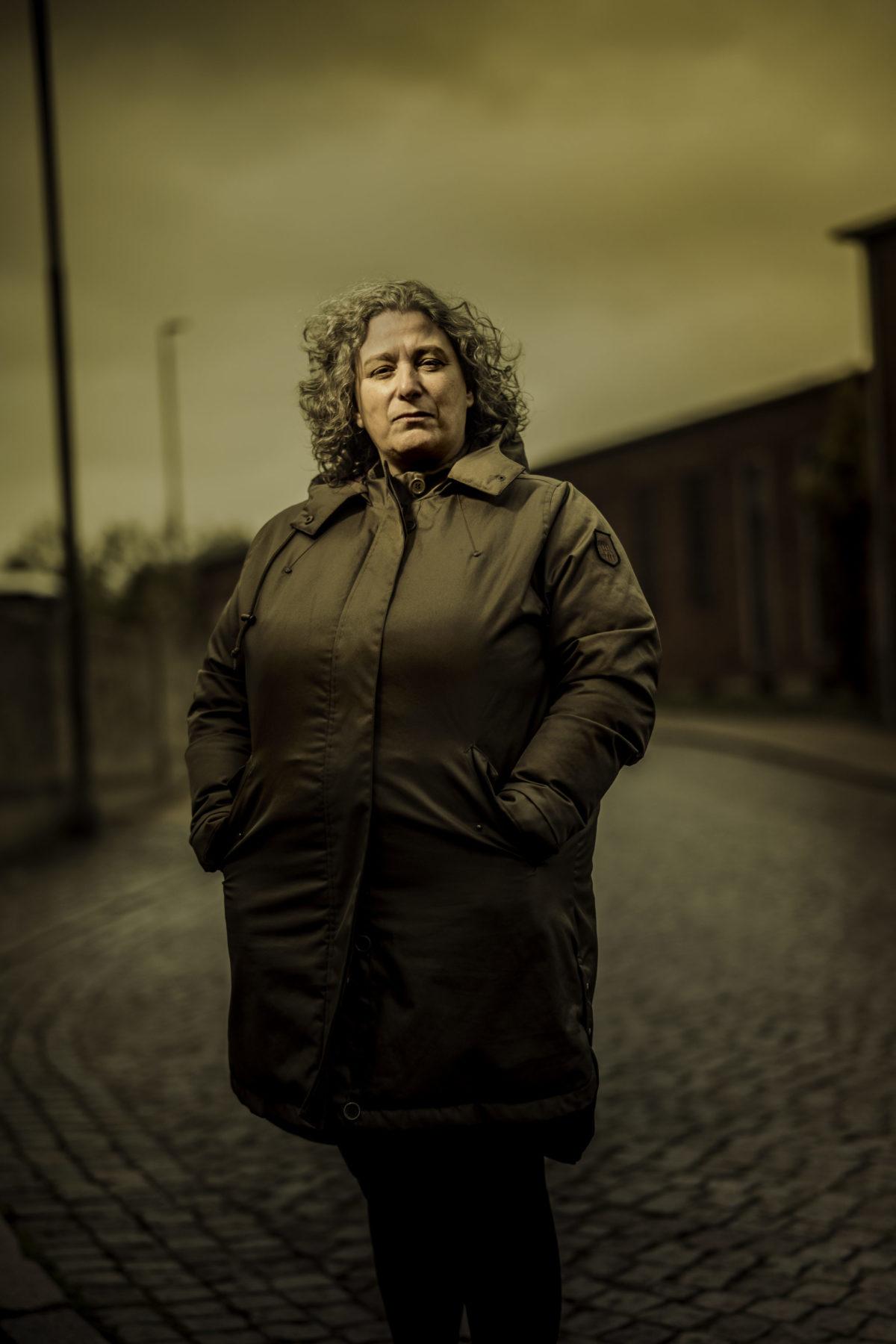 """Journalist Connie Bøgwad efter seks sparerunder på Jysk Fynske Medier: """"Jeg er vokset fra at tude"""" 1"""