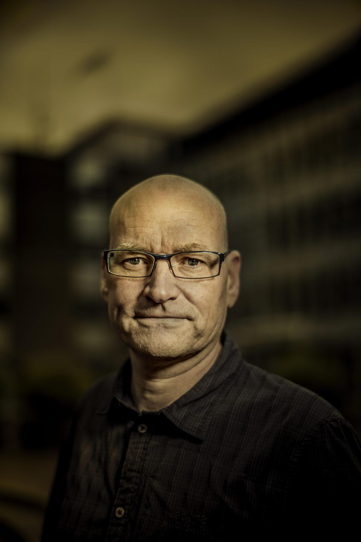 """Journalist Connie Bøgwad efter seks sparerunder på Jysk Fynske Medier: """"Jeg er vokset fra at tude"""" 2"""
