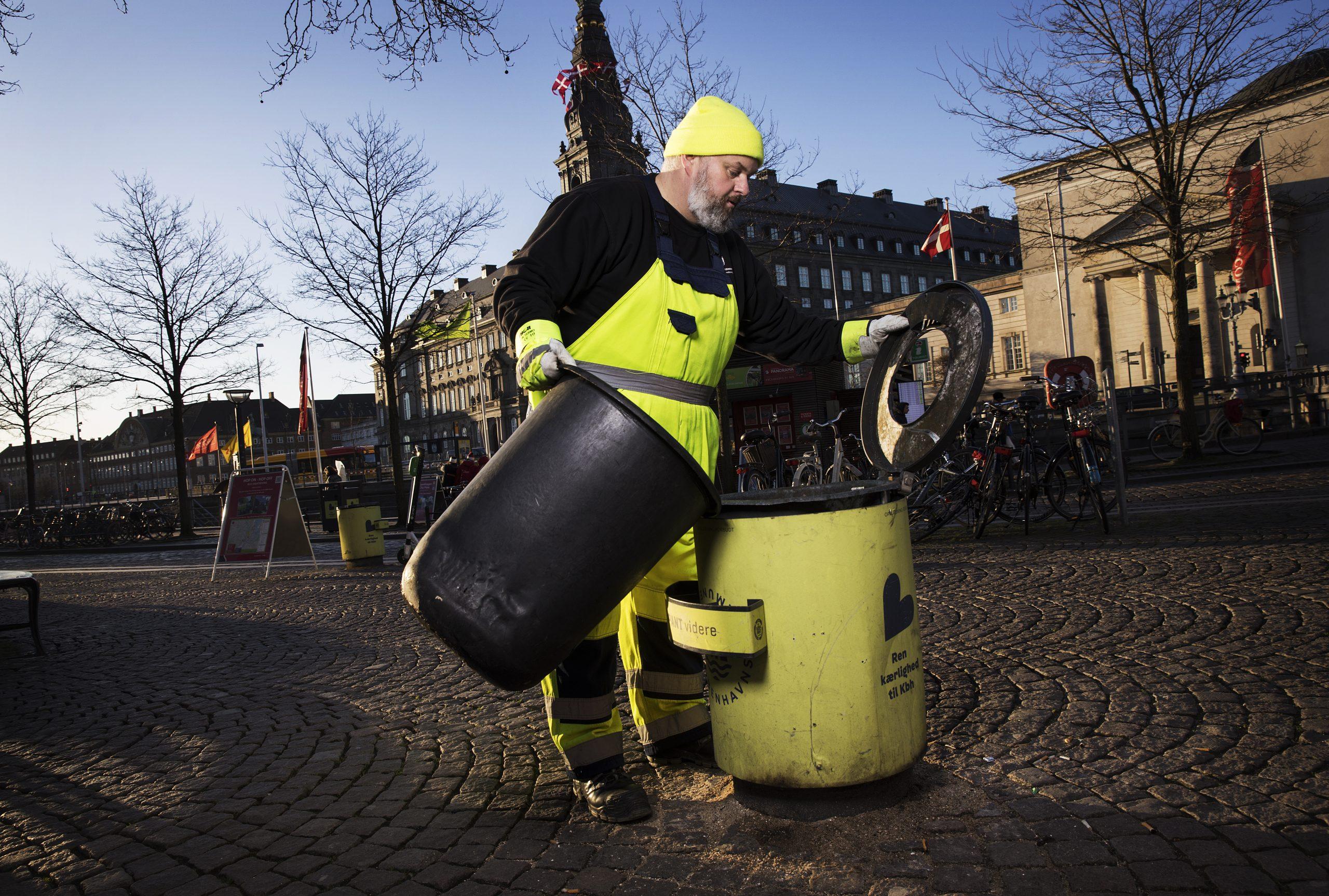 Gadefejer Rasmus fik en meningsdanneruddannelse af 3F og blev mediedarling 6