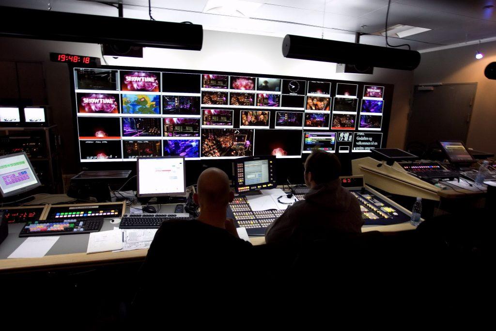 Corona tager kvælertag på tv-branchen