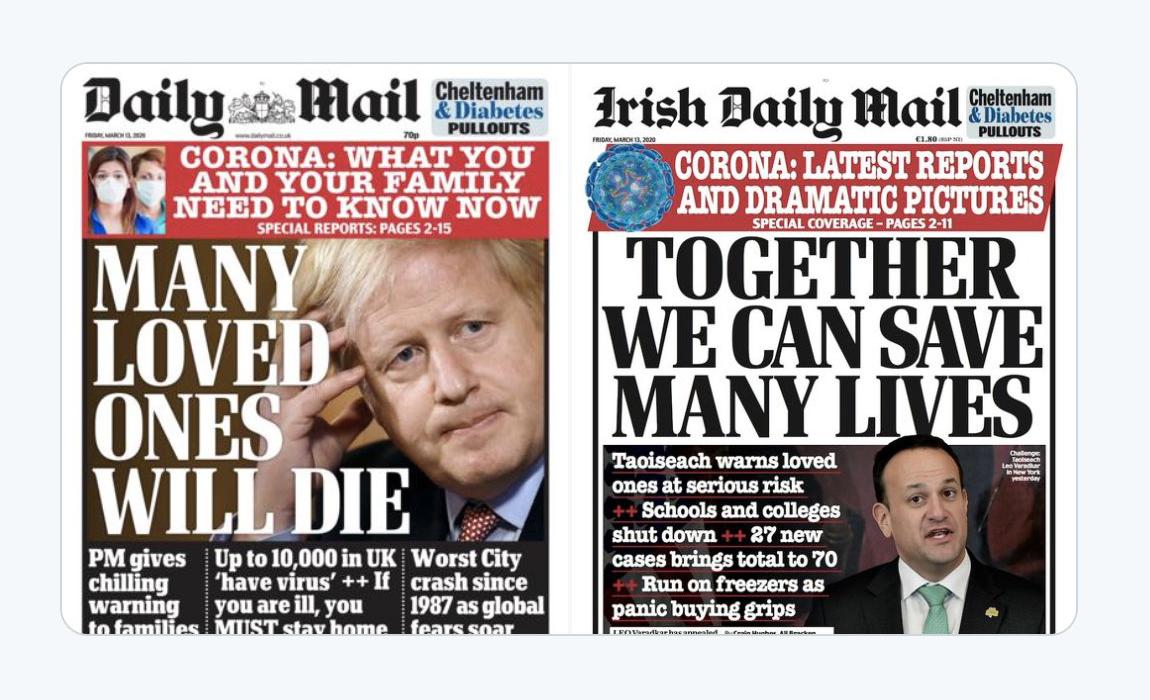 "<span class=""rodt"">Debat:</span> Corona-krisen kan blive journalistikkens genfødsel"