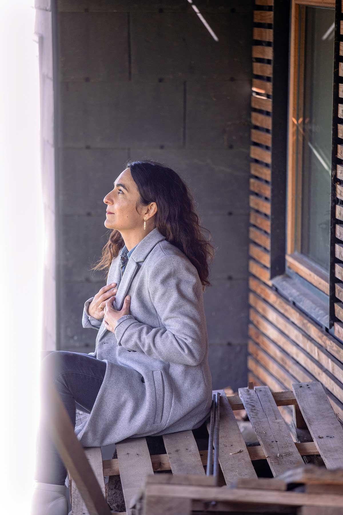 Kaos og nye idéer: Vi sendte en fotograf med telelinse ud for at møde 13 kolleger i coronaland