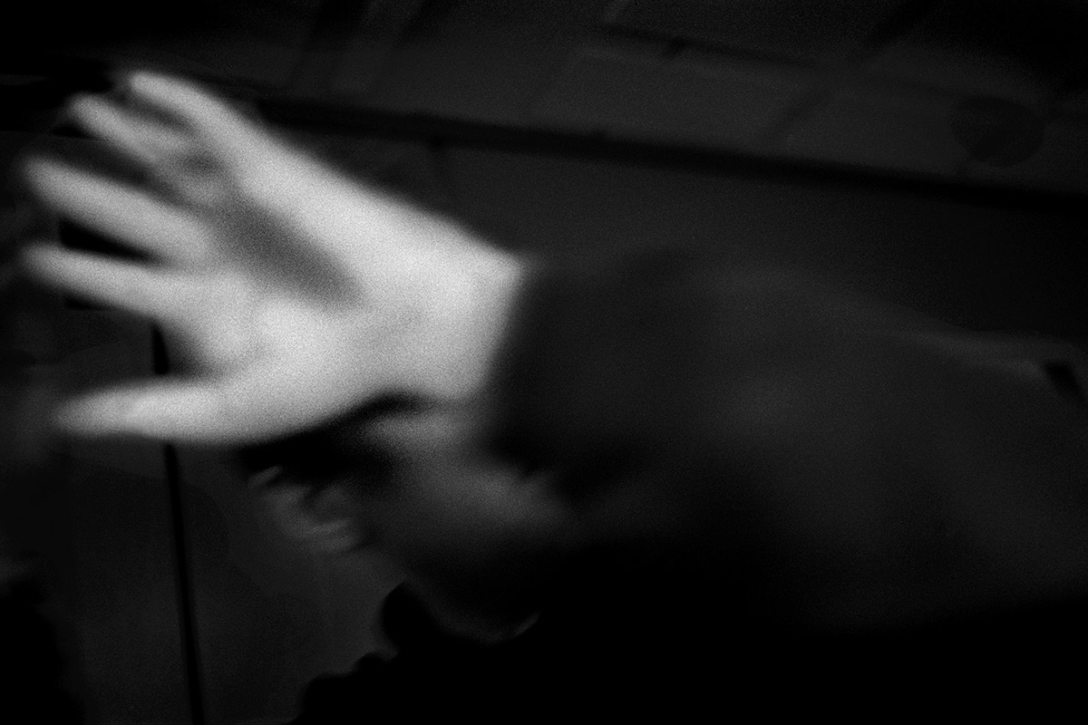 Dalhoff kritiserer World Press Photo - smidt ud for fem år siden 1