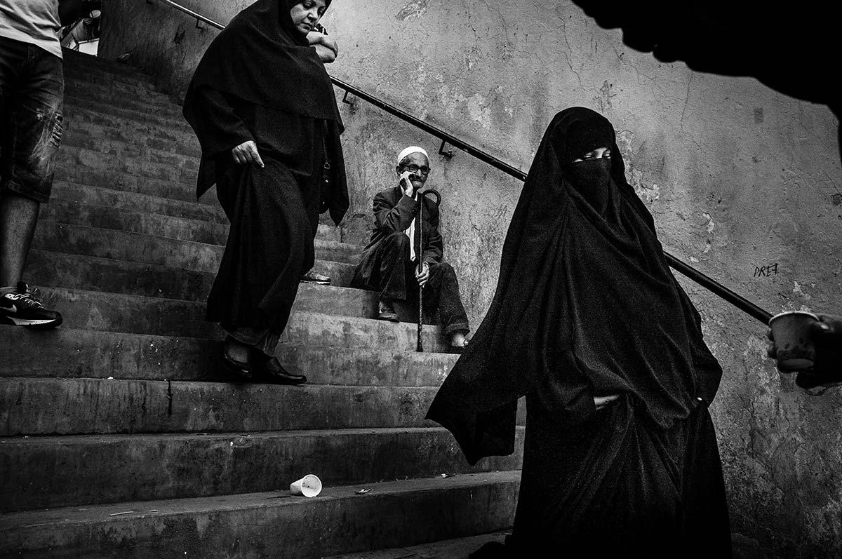 Dansker vandt ved World Press Photo - her er vinderne 1