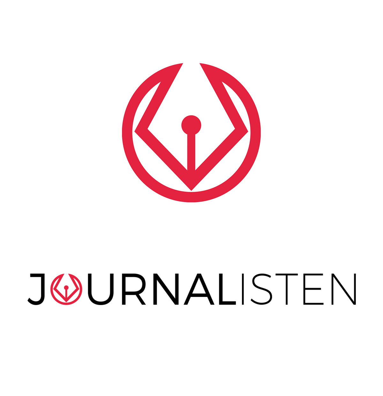 Journalistens logo redesignet på tre kontinenter – her er resultaterne 1