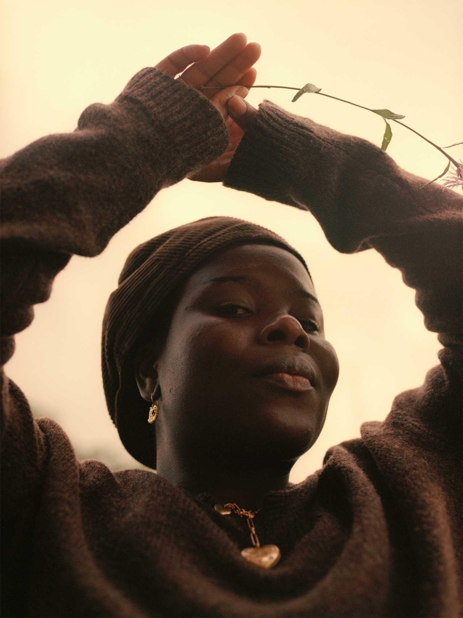 """<span class=""""rodt"""">Lucia Odoom:</span> """"Man bliver nødt til at finde ud af, hvad ens eget oprør er"""" 3"""