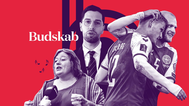 Budskab er Journalistens ugentlige podcast om kommunikation 8