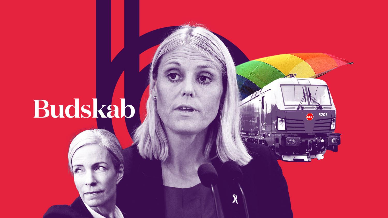 Budskab er Journalistens ugentlige podcast om kommunikation 16