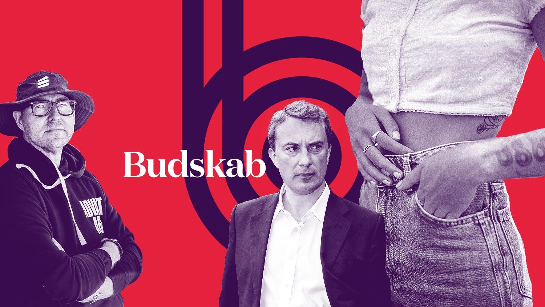 Budskab er Journalistens ugentlige podcast om kommunikation 17