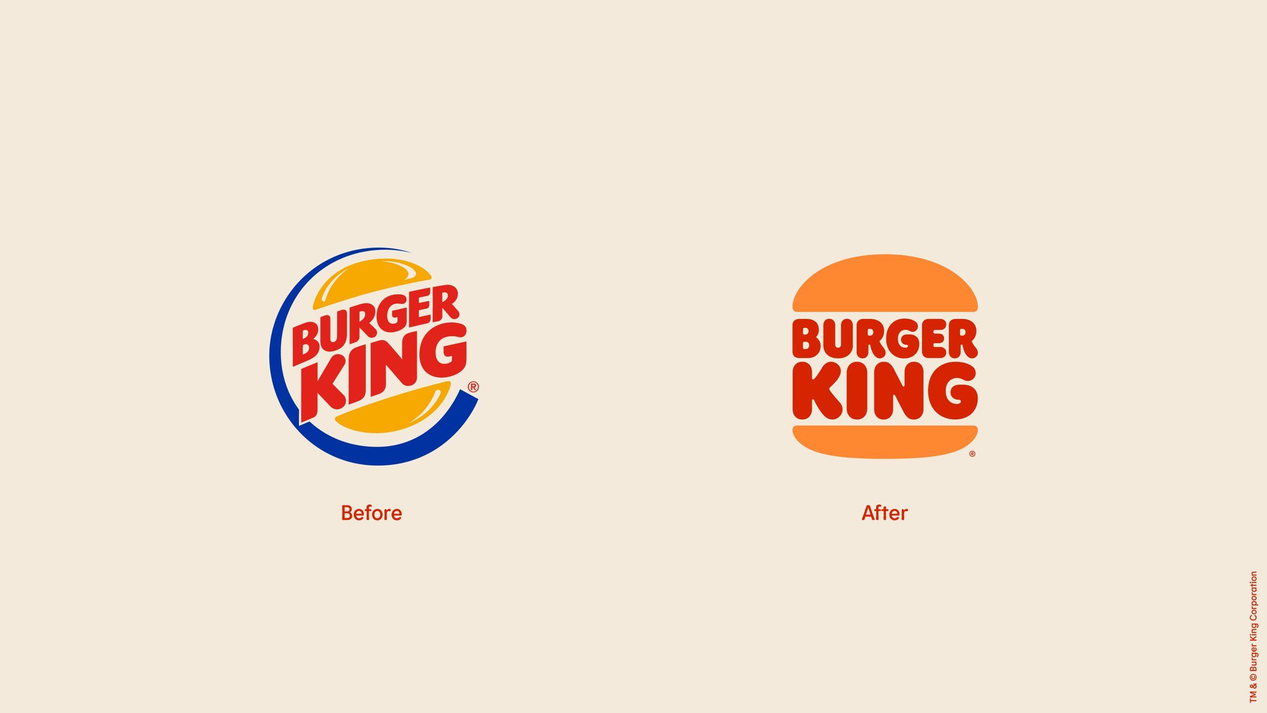 Burger King går retro – og får stor ros 1