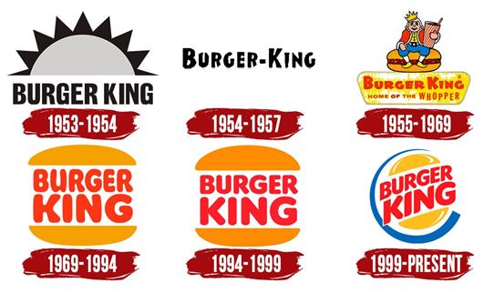 Burger King går retro – og får stor ros 2