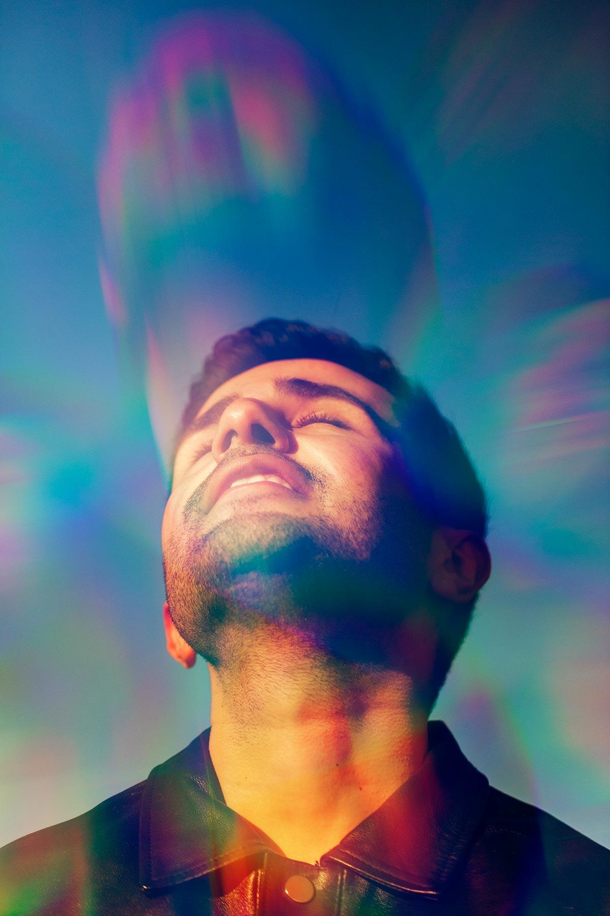 """<span class=""""rodt"""">Adnan Al-Adhami:</span> Jeg bryder mig ikke selv om det, jeg udsætter andre for"""" 1"""
