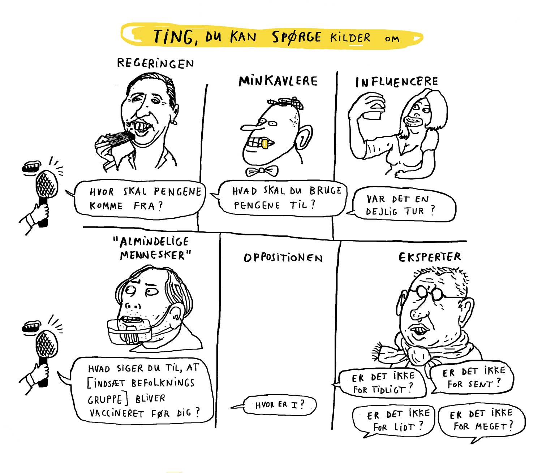 Sådan dækker du en coronakrise – ifølge Philip Ytournel 11