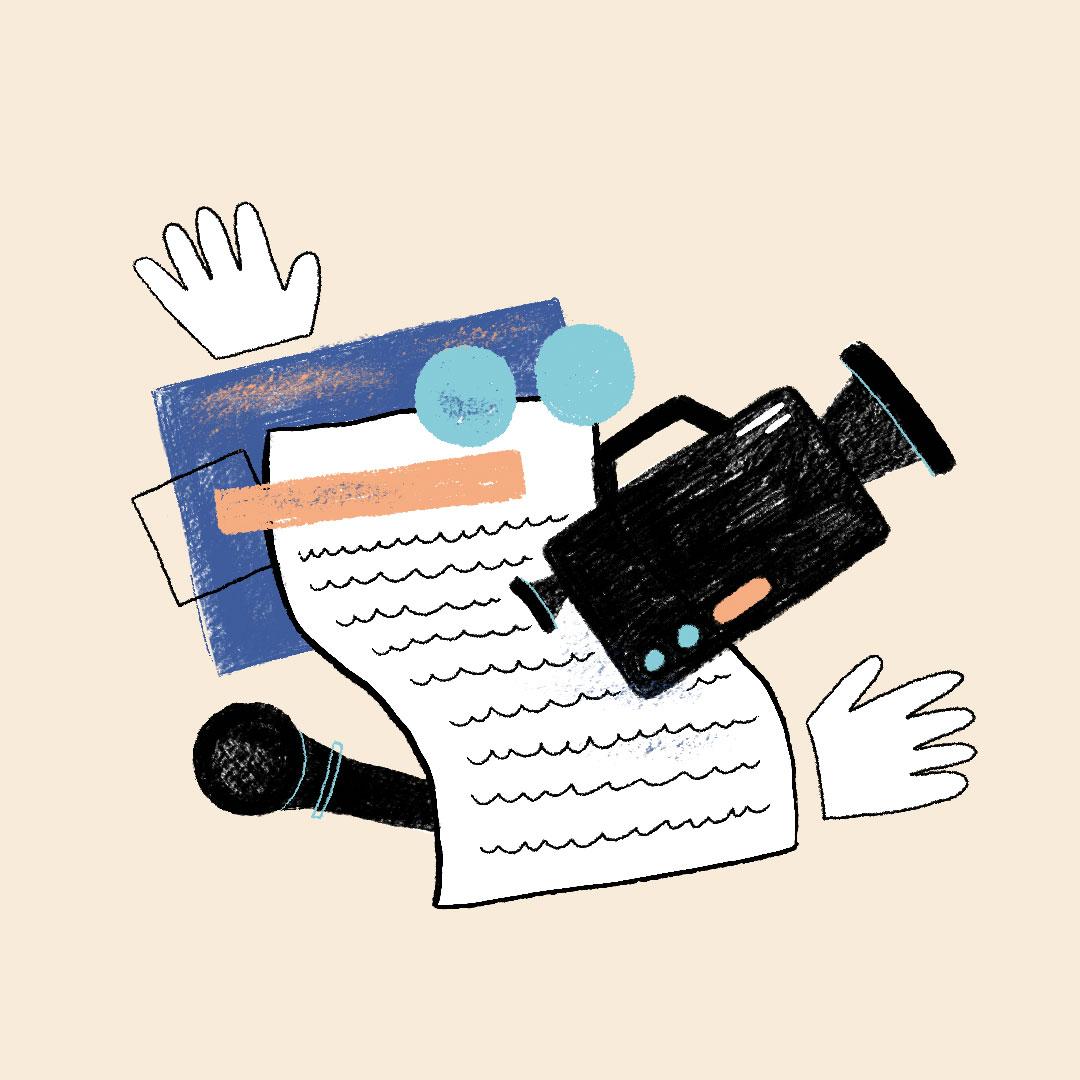 Aktørerne i Big Tech vs medierne 7