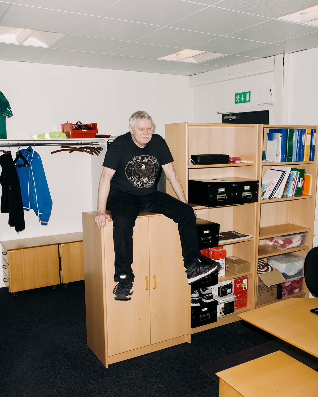 """<span class=""""rodt"""">Carsten Mortensen:</span> """"Jeg er ikke 55 år længere, det må jeg bare se i øjnene"""" 3"""