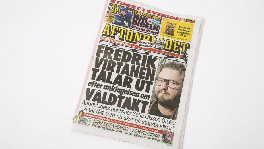 Expressen og Aftonbladet bliver morgenaviser