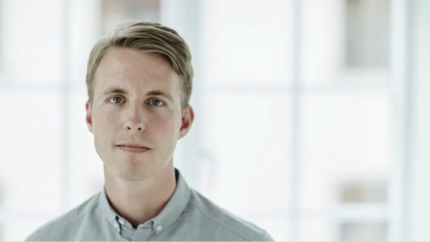 Mathias Holm Pedersen bliver kommunikationschef for AstraZeneca i Norden
