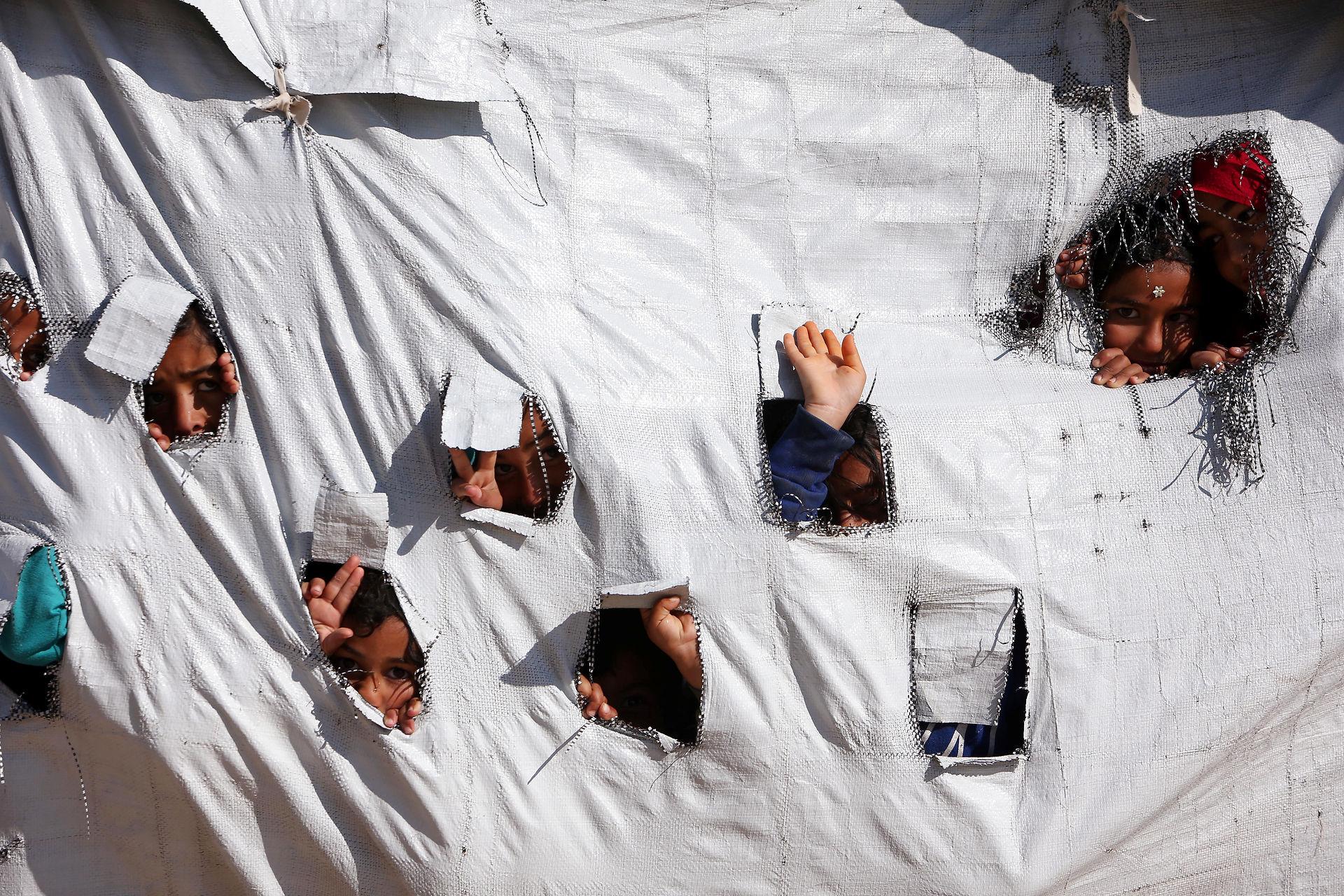 Anders' billeder blev slettet i Syrien: Fredag vandt han en pris for dem 1