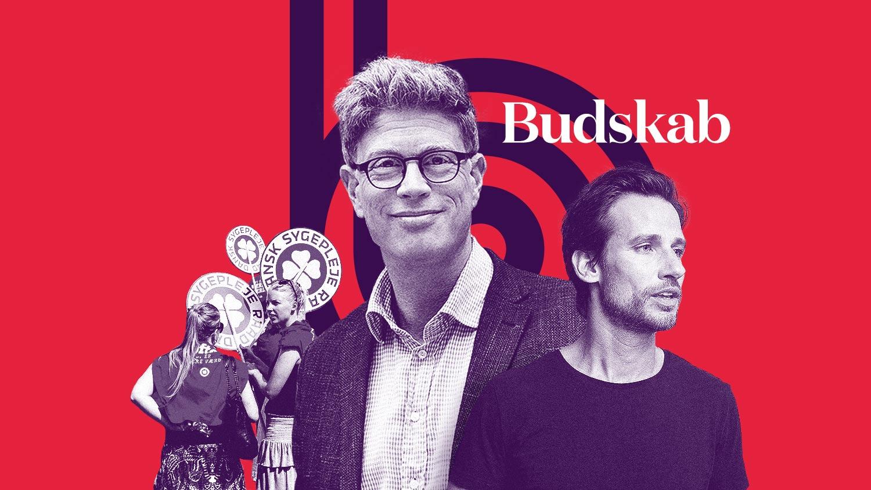Budskab er Journalistens ugentlige podcast om kommunikation 19
