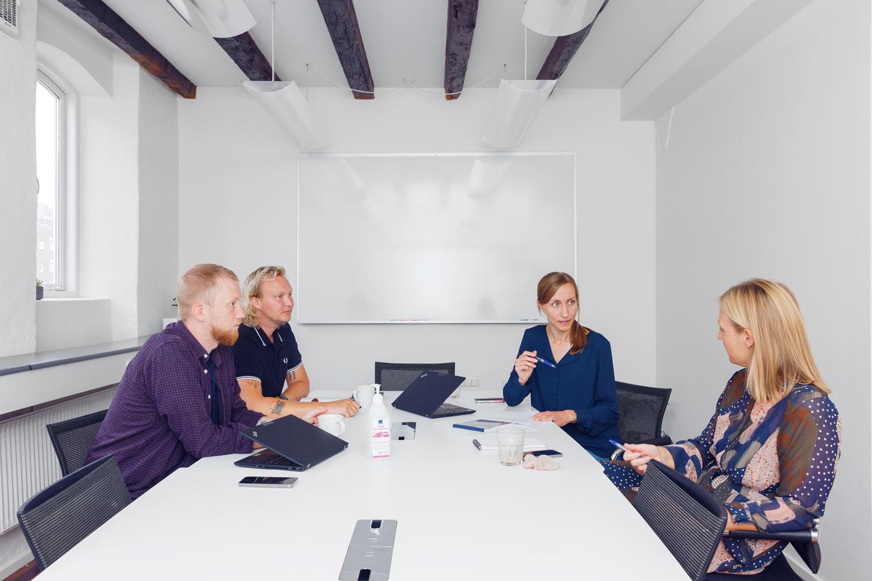 "<span class=""rodt"">Mere ungt, mindre støvet:</span> Nyt Randers-lokalmedie vil gå den ekstra mil 1"