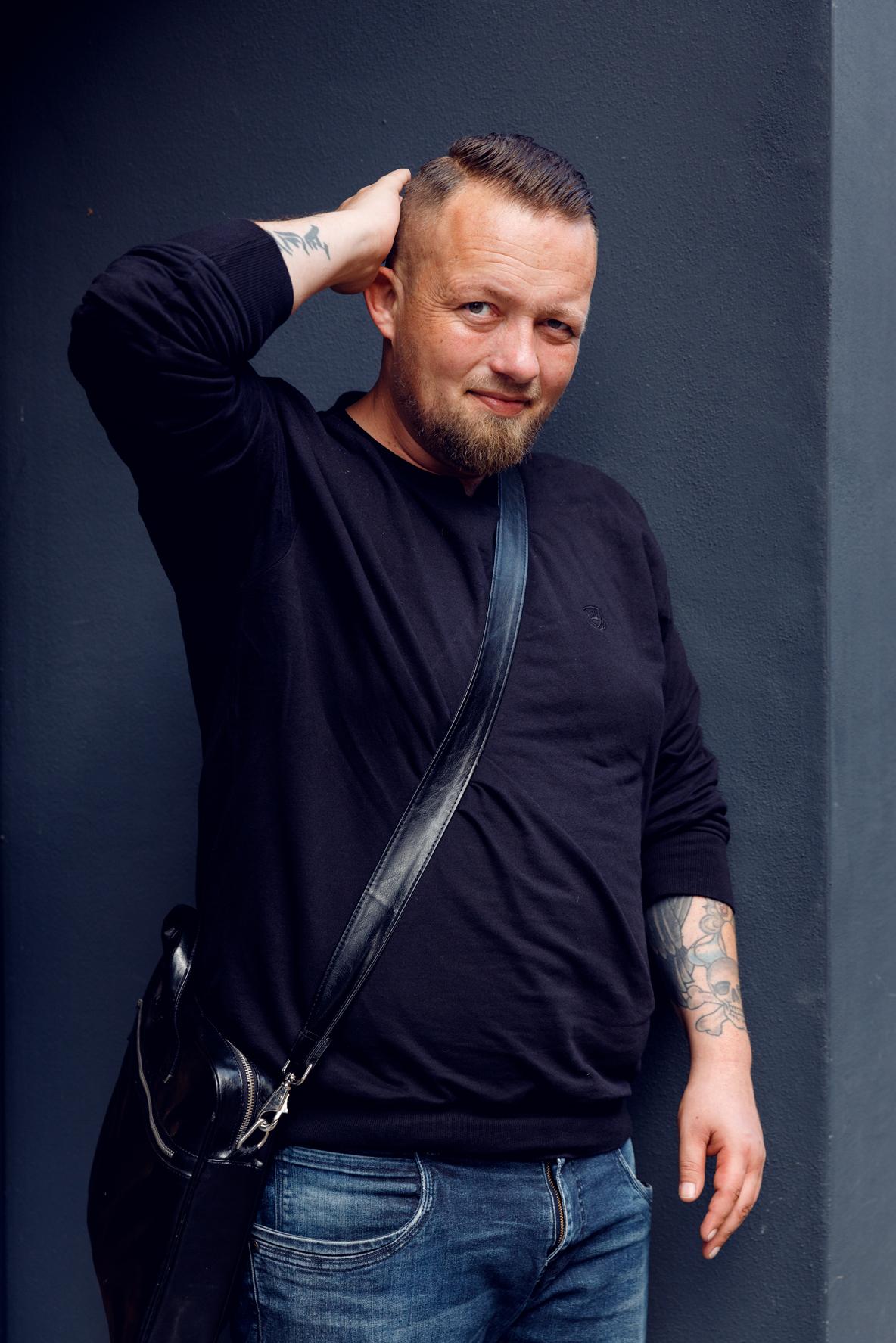 "<span class=""rodt"">Mere ungt, mindre støvet:</span> Nyt Randers-lokalmedie vil gå den ekstra mil 7"