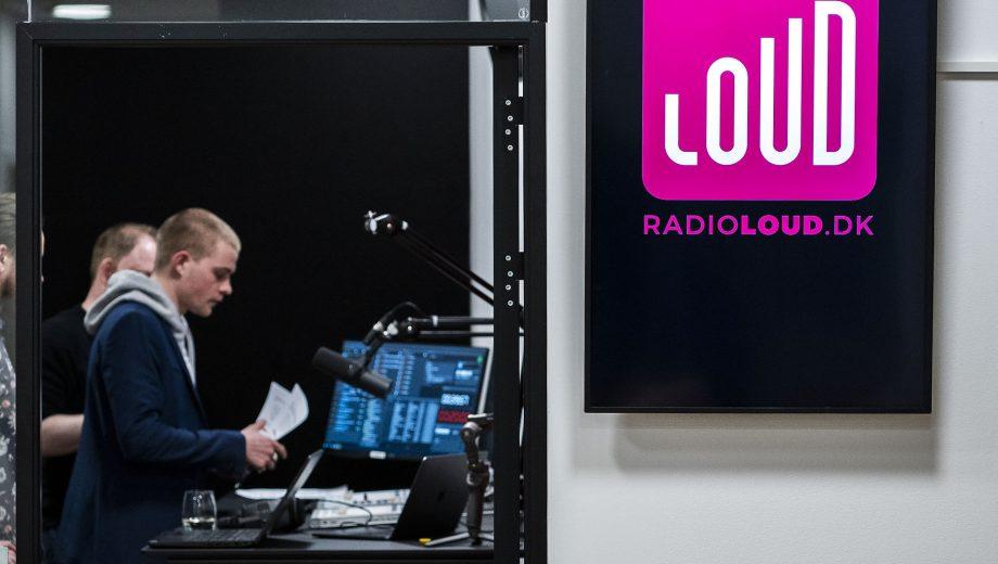 Radio- og tv-nævnet tager stilling til Louds navneskift i november