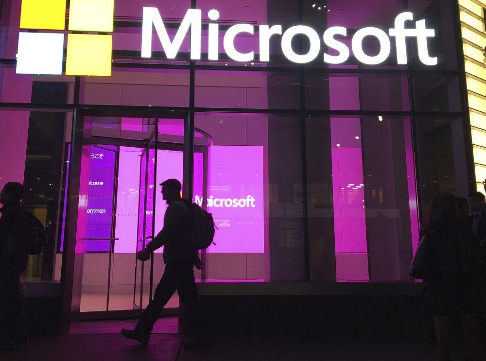 Fotoformand om Microsoft: Moralsk forkasteligt | Journalisten