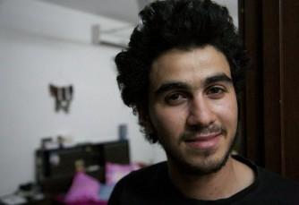 Abdulla Barzanji