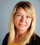 Tine Johansens billede